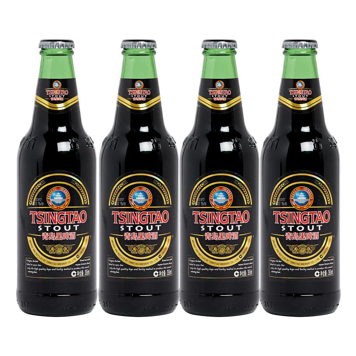 黑啤酒 (樽裝)