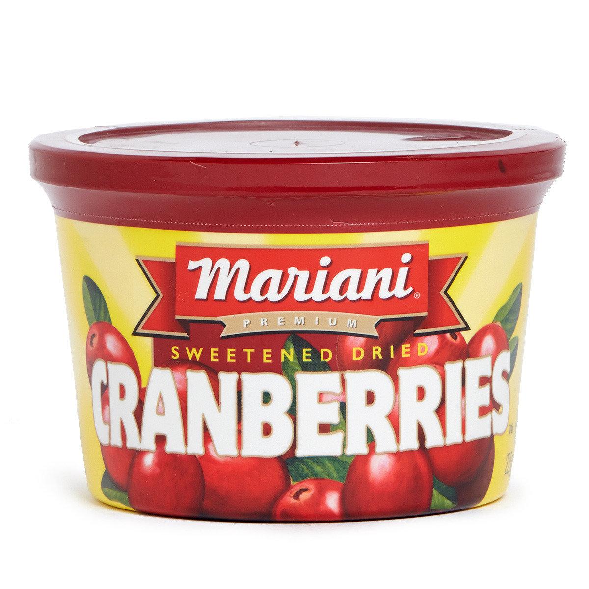 桶裝特級金巴利莓