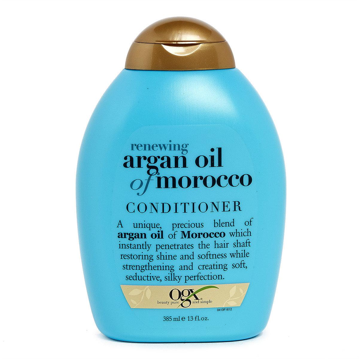 摩洛哥堅果油護髮露