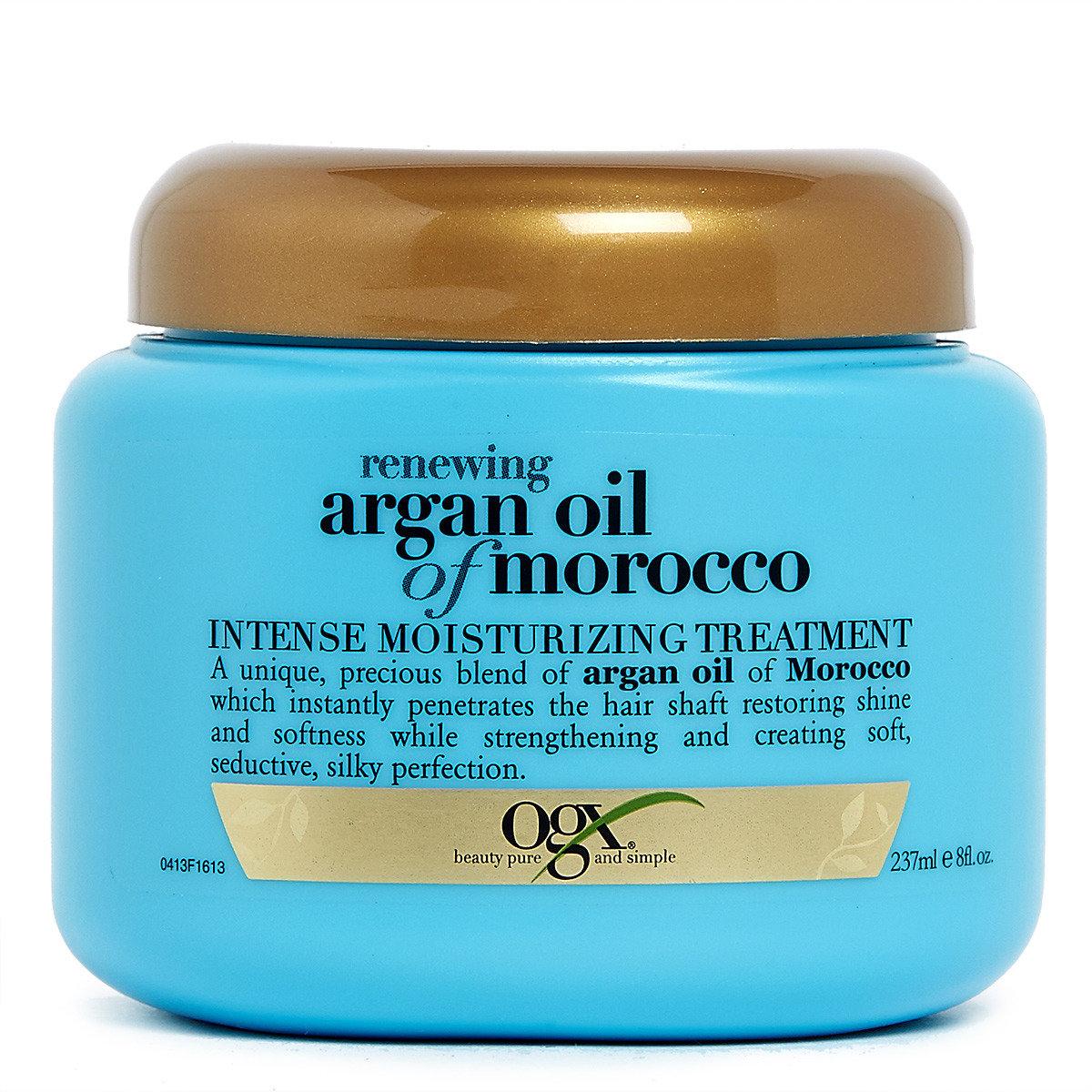 摩洛哥堅果油護髮膜