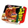 大盛魷魚炒麵