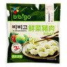 Bibigo 鮮菜豬肉迷你水餃 (急凍)