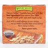 天然燕麥脆條 - 楓糖