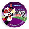 丹麥紫堡牌高鈣原味芝士 (8份裝) (冷凍)