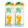 100% 橙汁飲品 (保鮮裝)