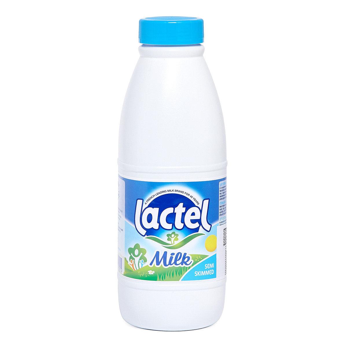 蘭特半脫脂奶 (樽裝)