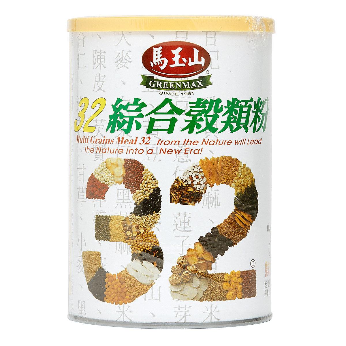32 綜合穀類粉