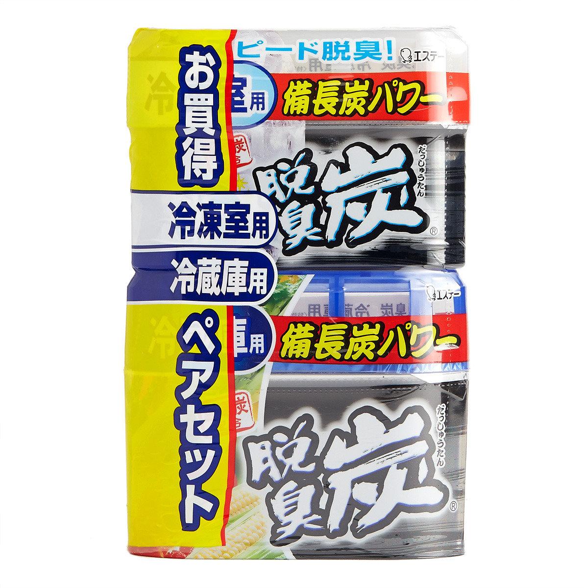 脫臭炭吸味劑 -雪櫃 / 冰格用