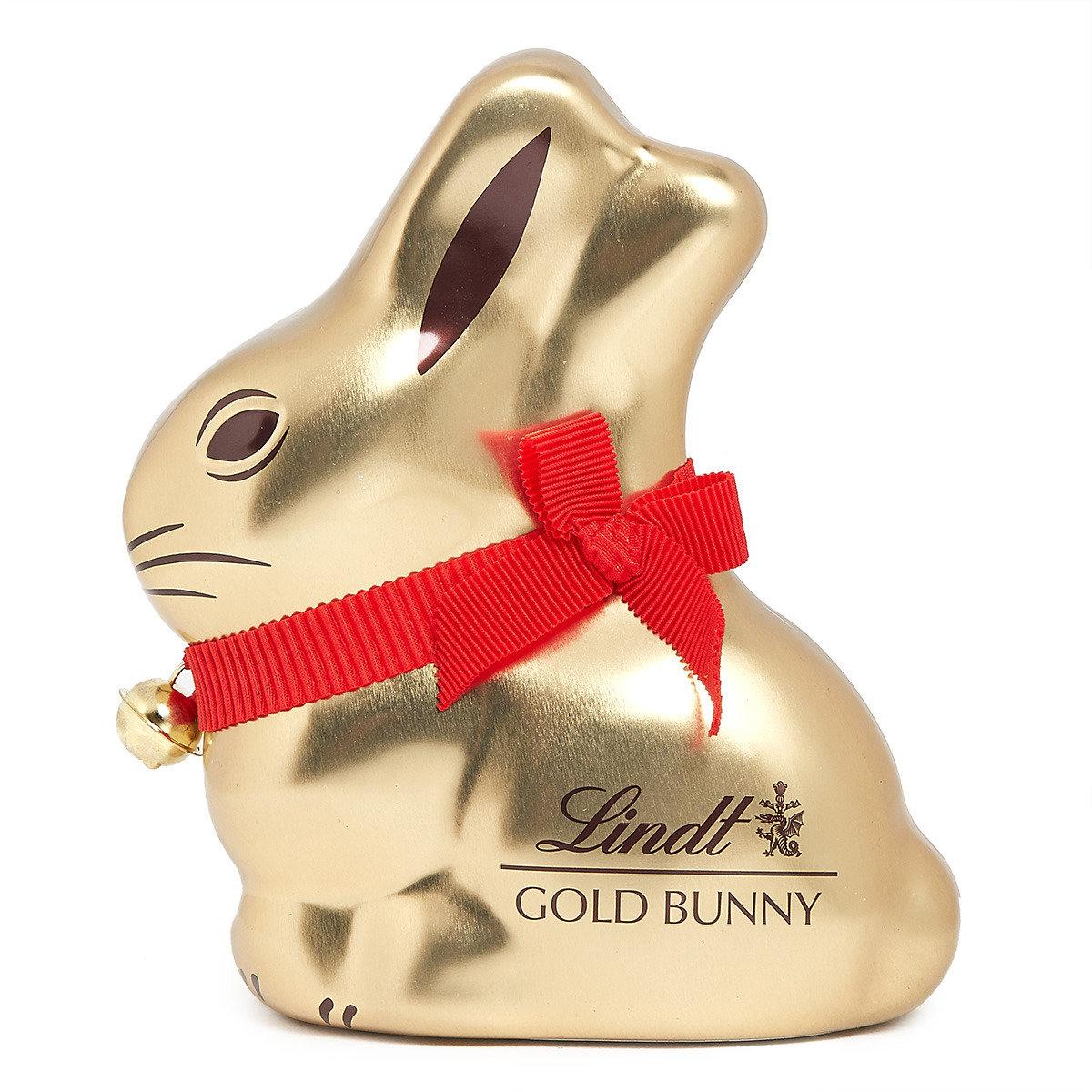 牛奶軟心復活兔鐵盒