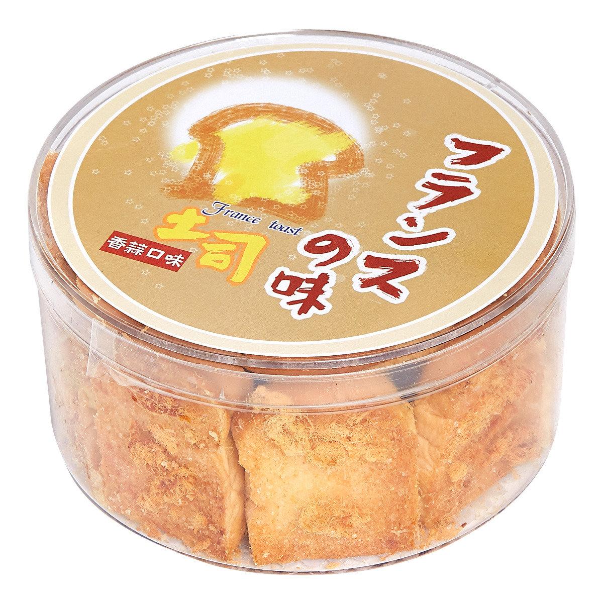 法式香判烤小吐司 - 香蒜口味