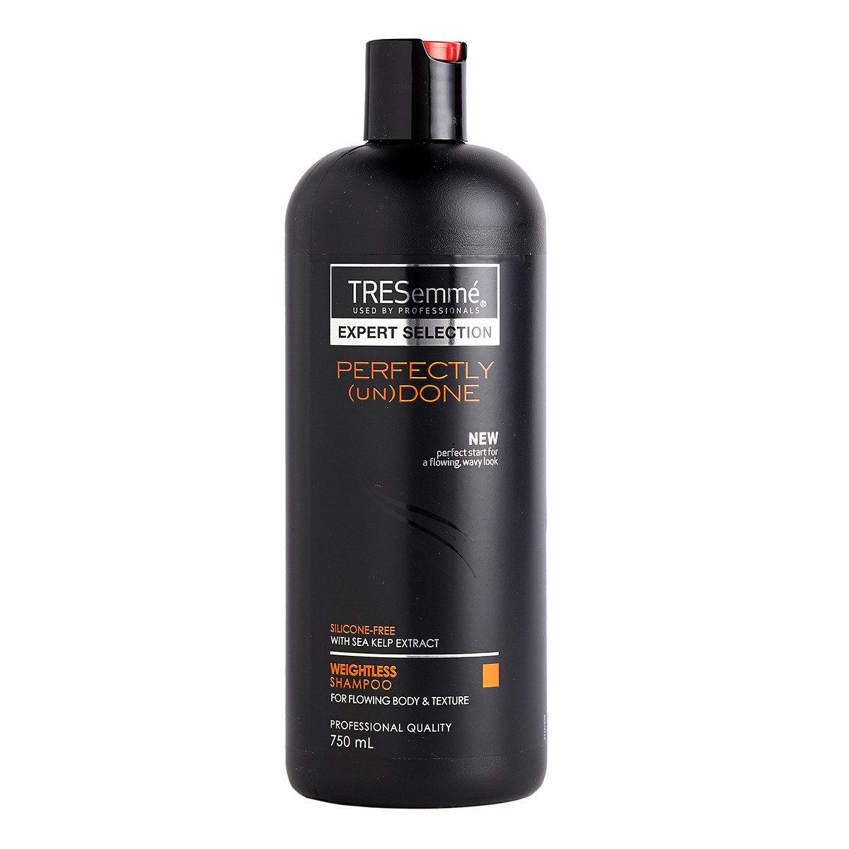 無矽添加輕感水潤洗髮露