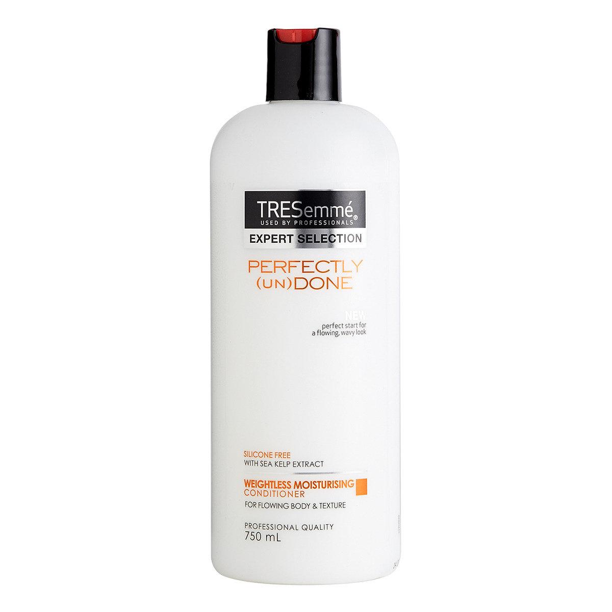 無矽添加輕感水潤護髮素