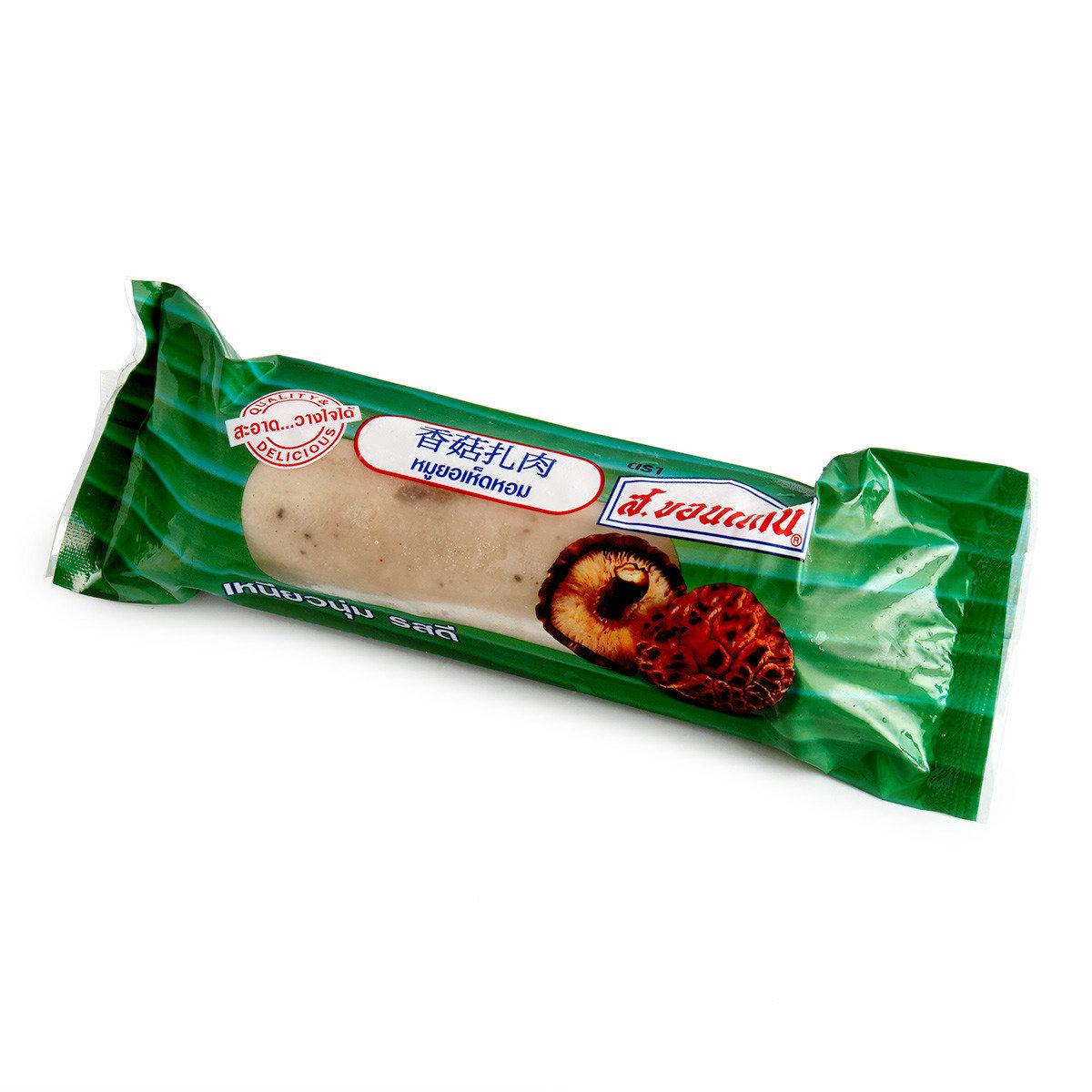 泰式香菇扎肉 (急凍)