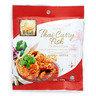 泰式咖哩魚/海鮮即煮醬