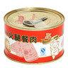 火腿餐肉 (圓罐)