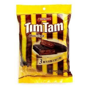 Tim Tam 巧克力夾心餅乾