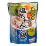 海鹽柚子火鍋湯底