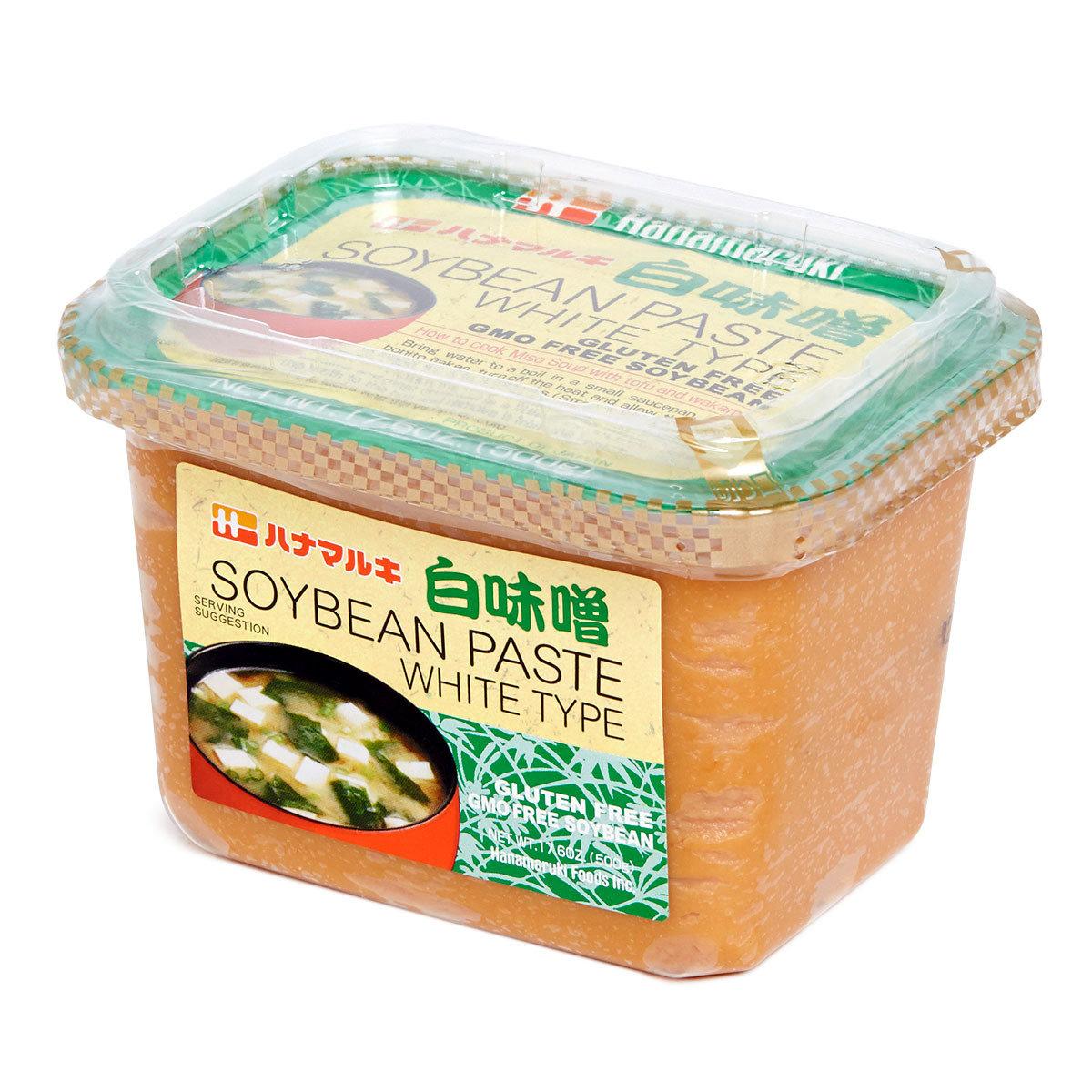 日本信洲白味噌