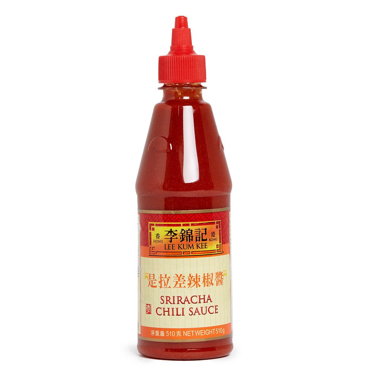 是拉差辣椒醬