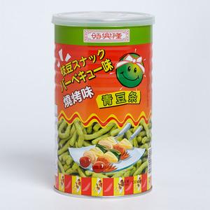時興隆 - 燒烤味青豆條