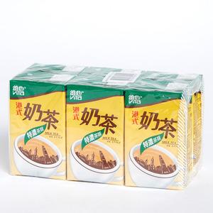 維他 - 港式奶茶 (特濃茶味)