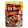韓式炆牛肋骨醬