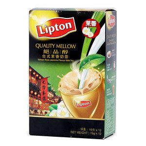 [贈品] 絕品醇茉香奶茶