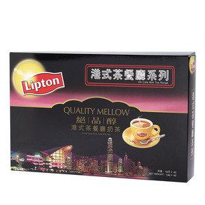[贈品] 絕品醇港式茶餐廳奶茶禮盒裝