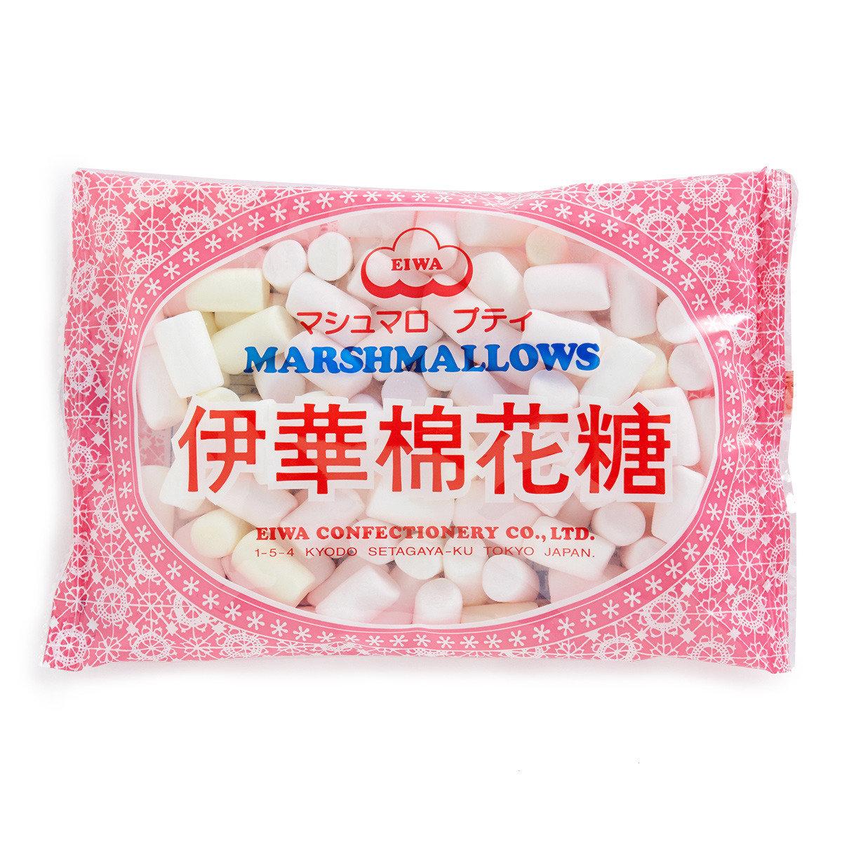 伊華棉花糖
