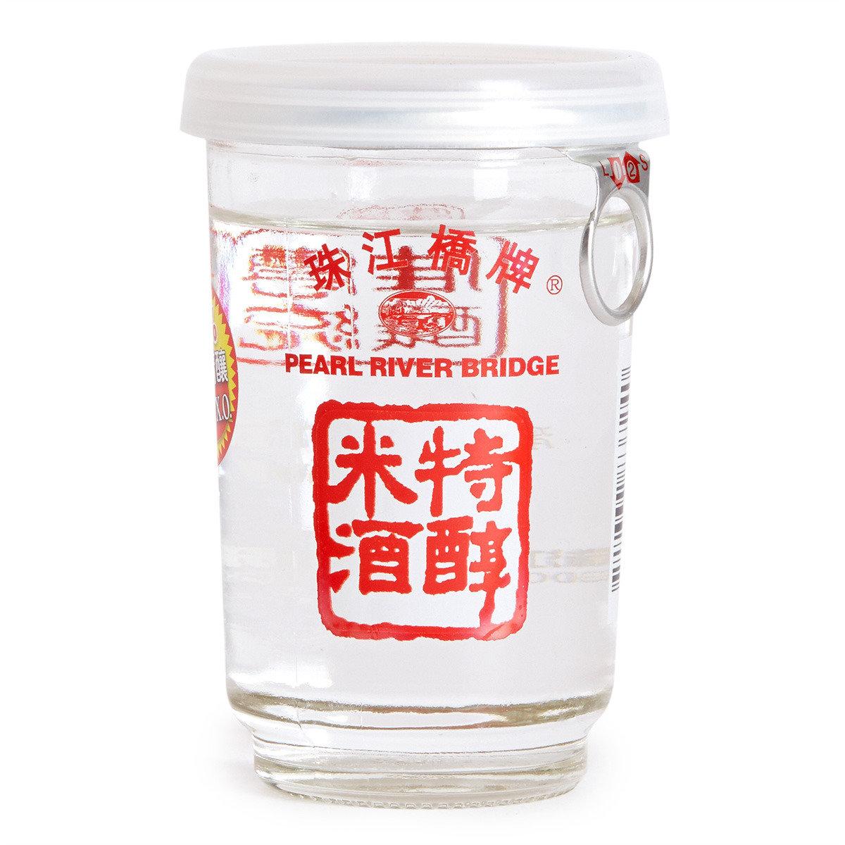 特醇米酒 (杯)