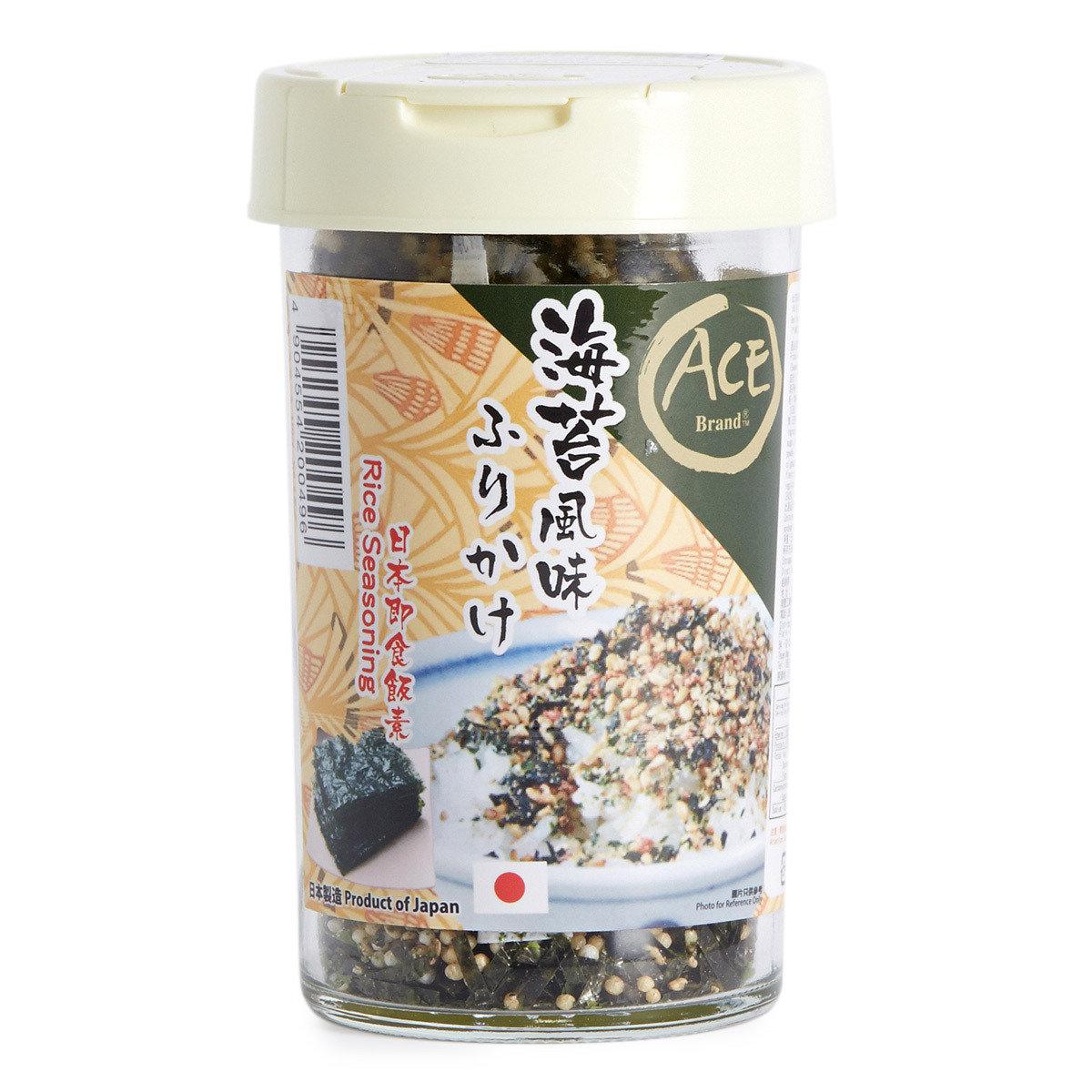 日本健康飯素 - 紫菜風味