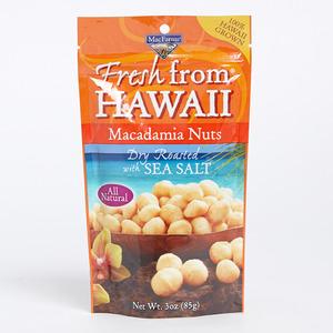 麥氏農莊 - 海鹽焗夏威夷果仁