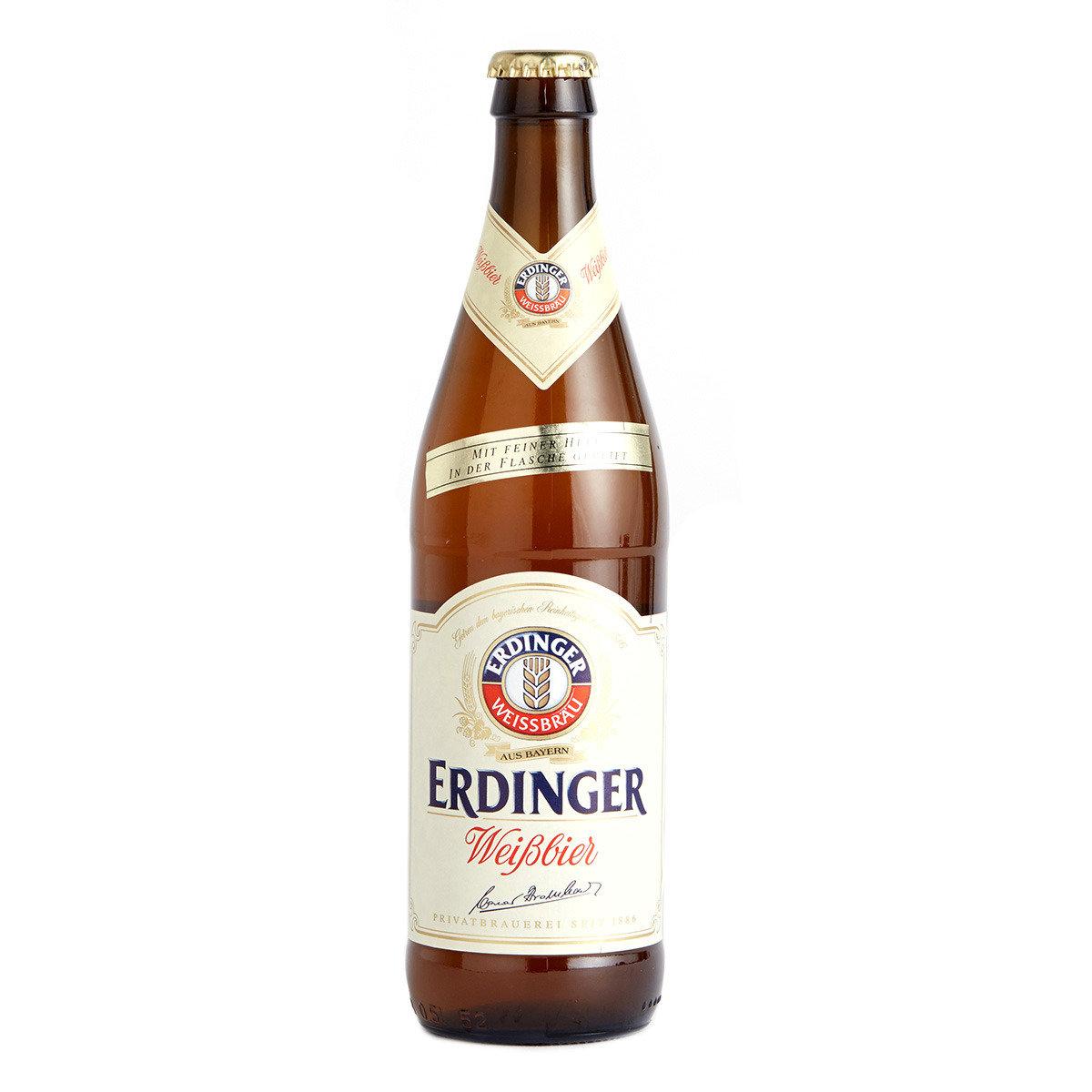 白小麥啤酒