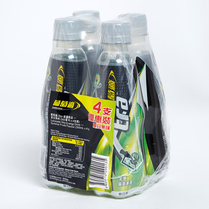 葡萄適 - Xtra 能量飲品 - 夏日果味