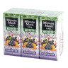 果清新紙包裝蜂蜜黑加侖子蘋果汁飲品