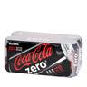 罐裝零系可口可樂汽水