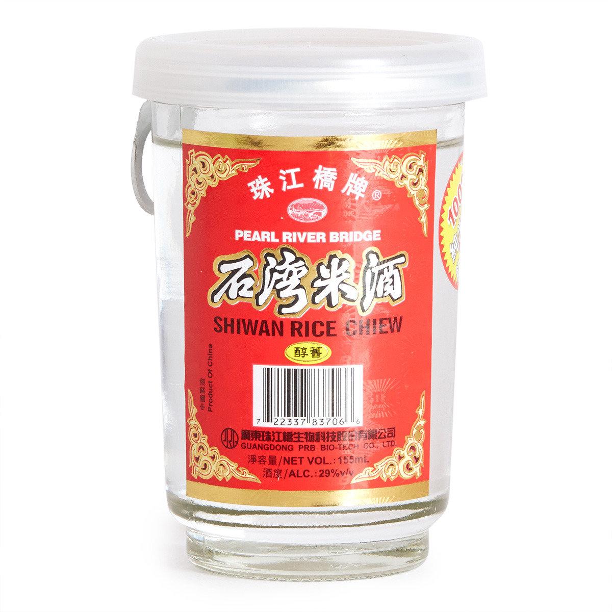 石灣米酒 (杯)