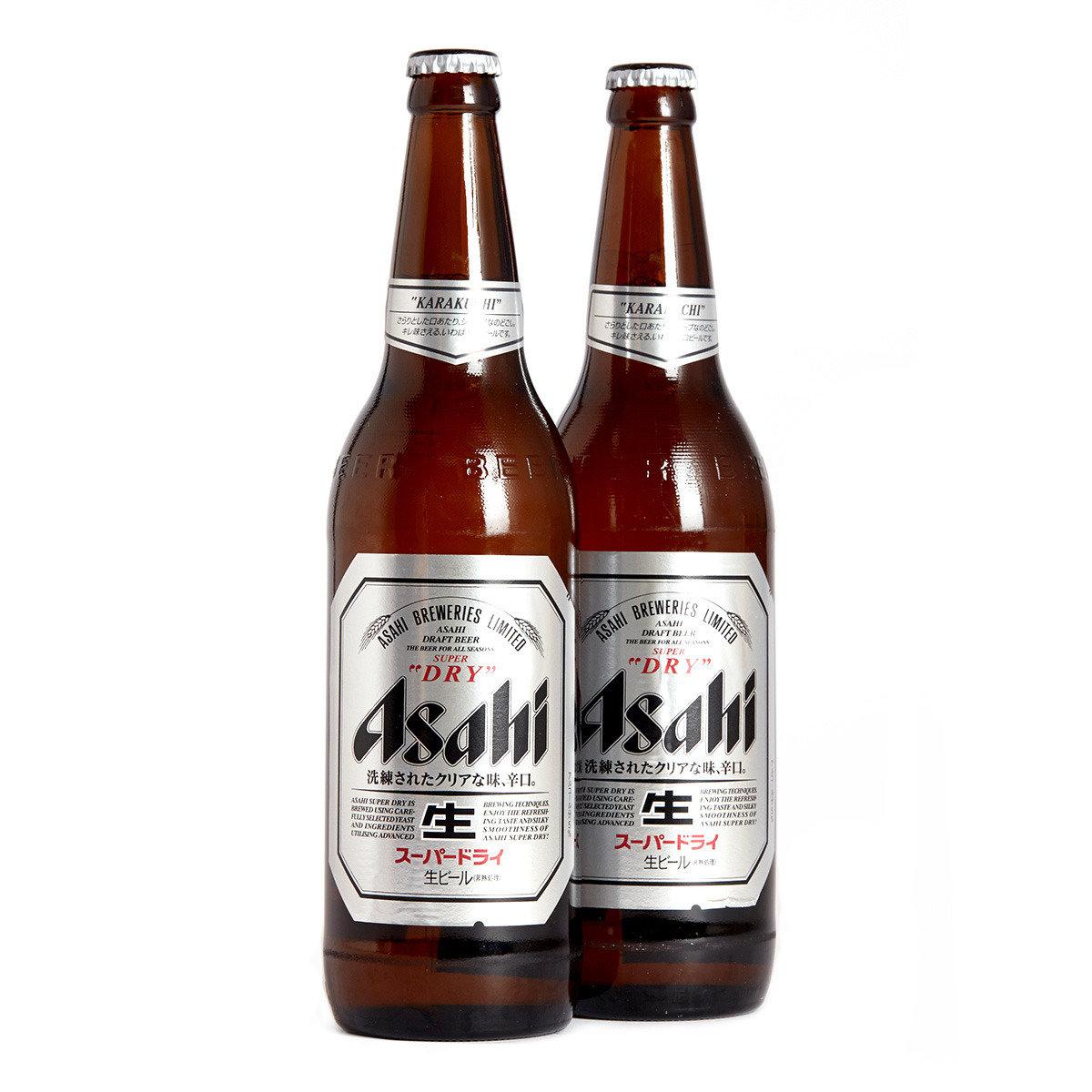 大樽生啤 (日本版)