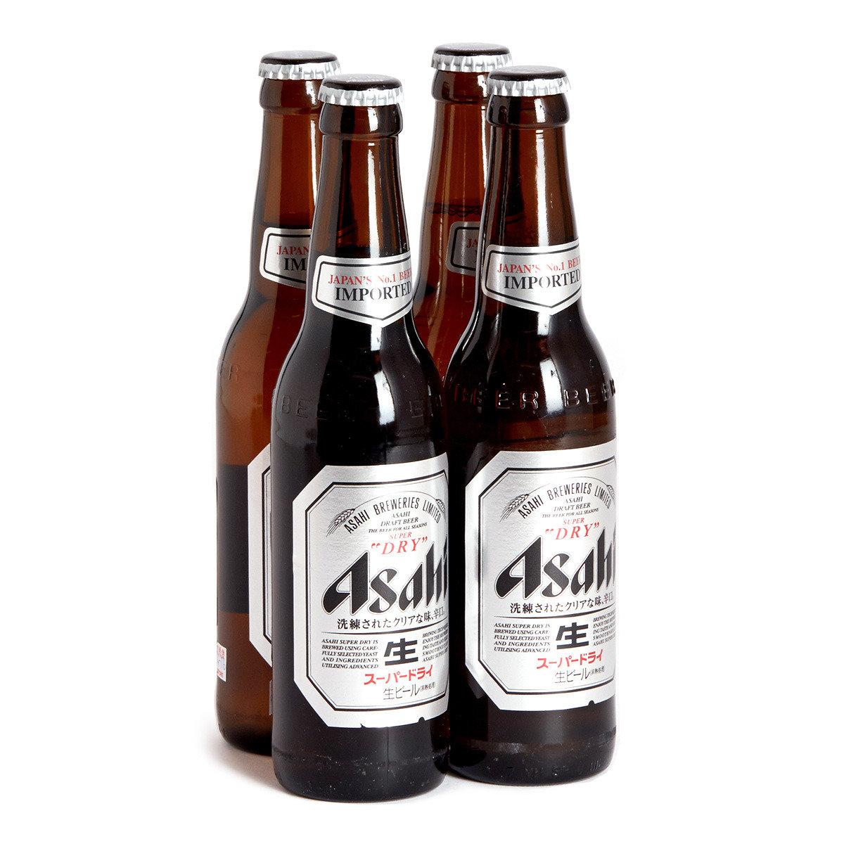 細樽生啤 (日本版)