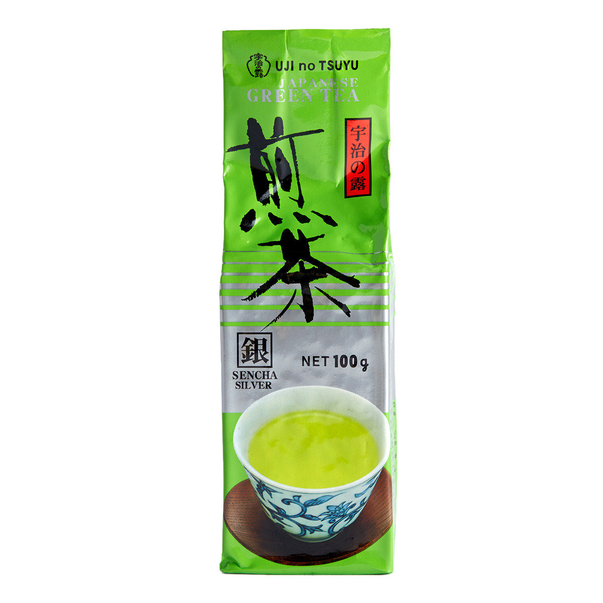煎茶 (銀)