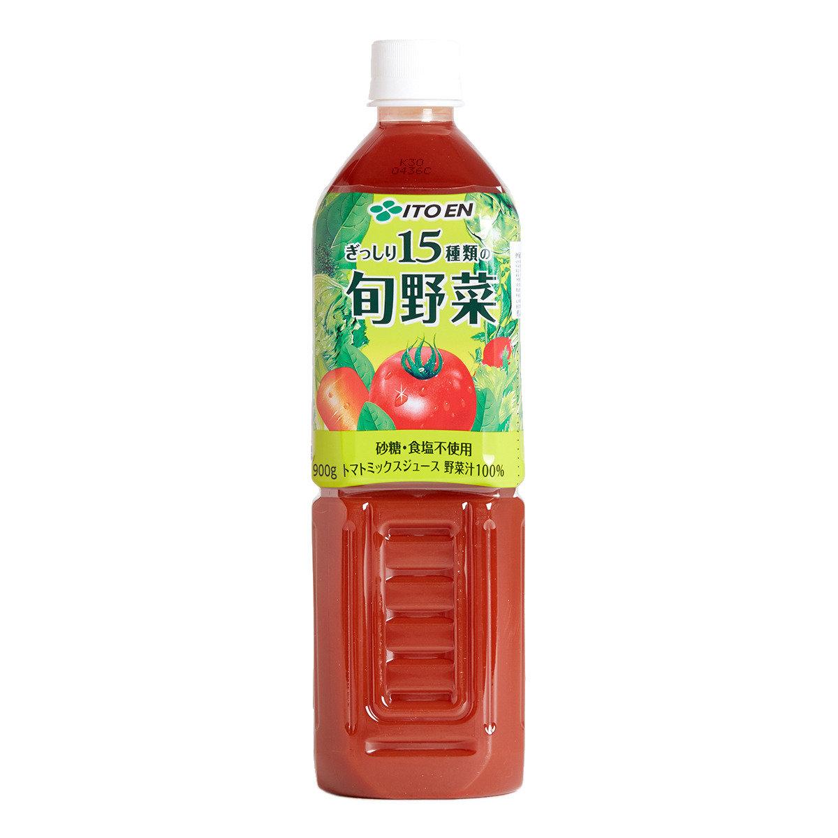 15種蔬菜汁