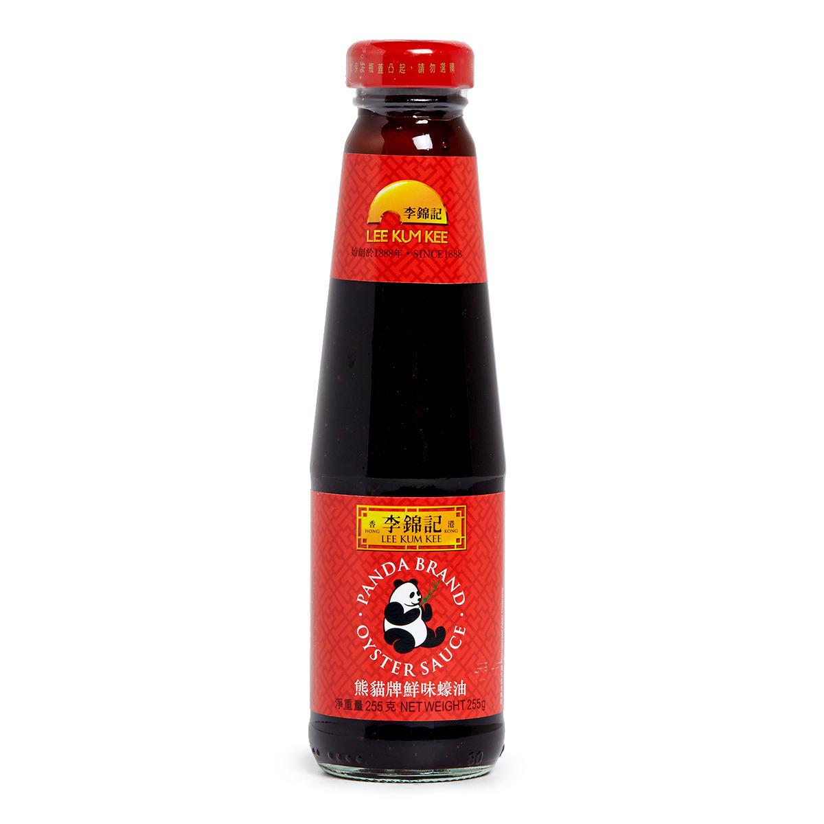 熊貓牌鮮味蠔油
