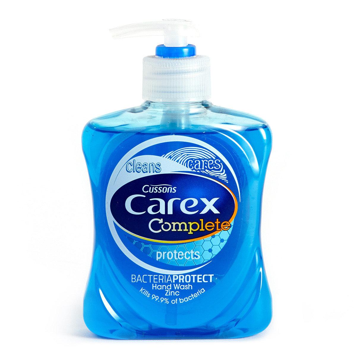 含鋅抗菌洗手液