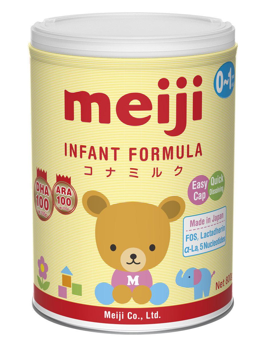 嬰兒配方 0-1歳