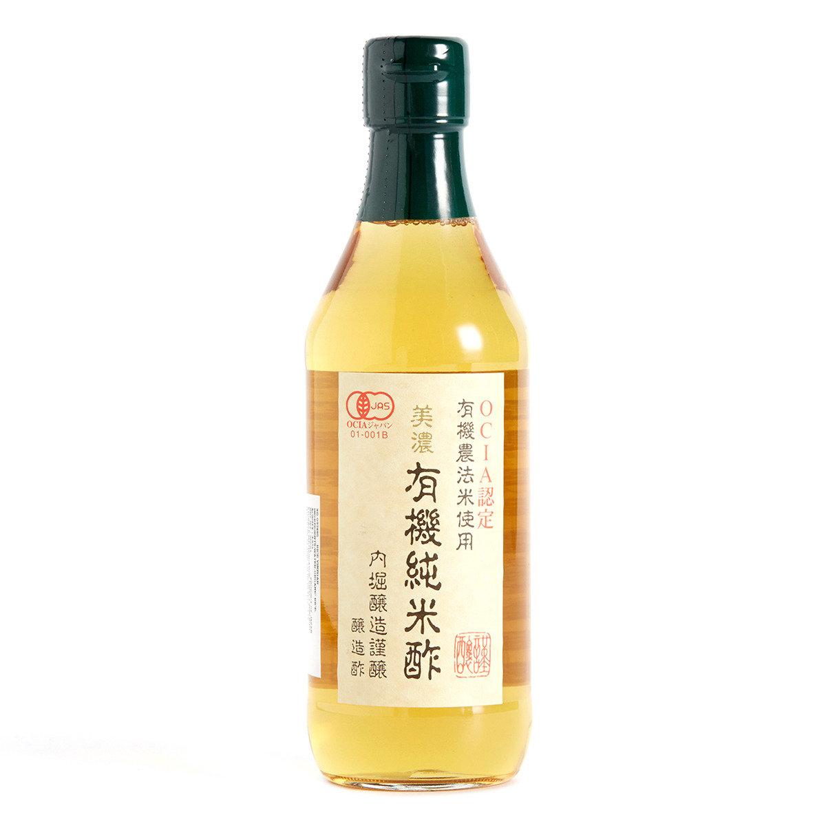 美濃純米醋