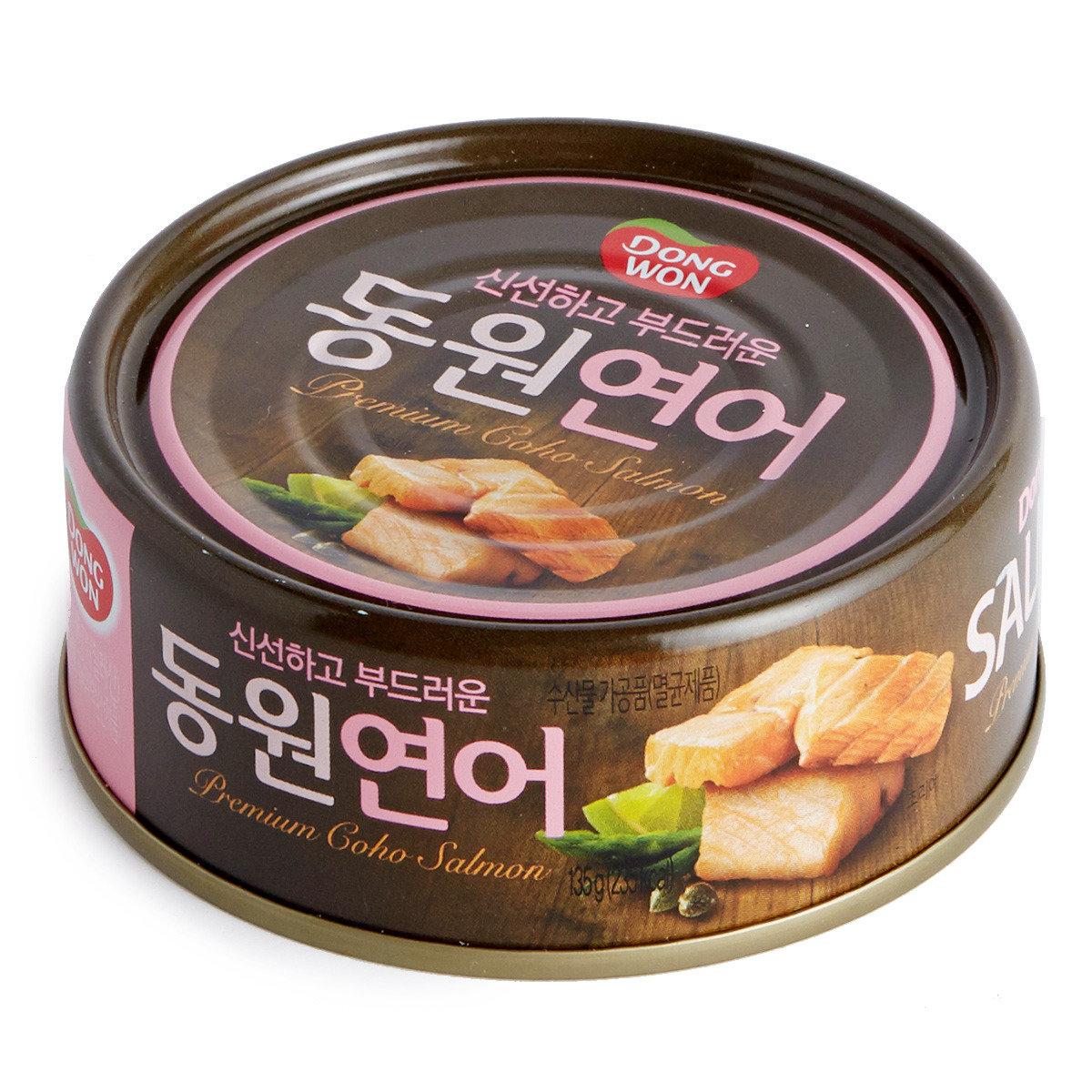 特級銀三文魚