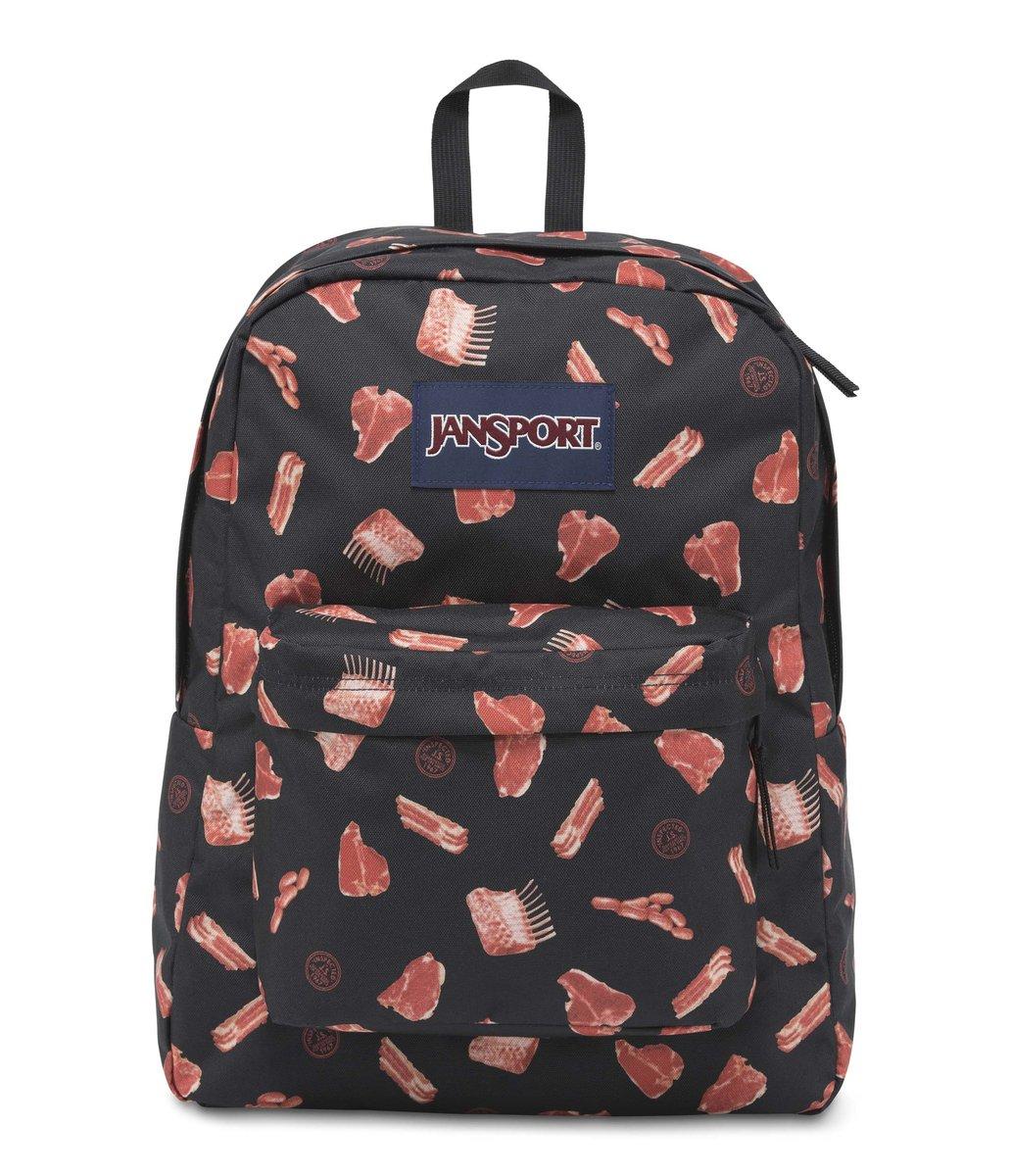 Jansport Yellowcard Backpack e1e7d0a5a2a8d