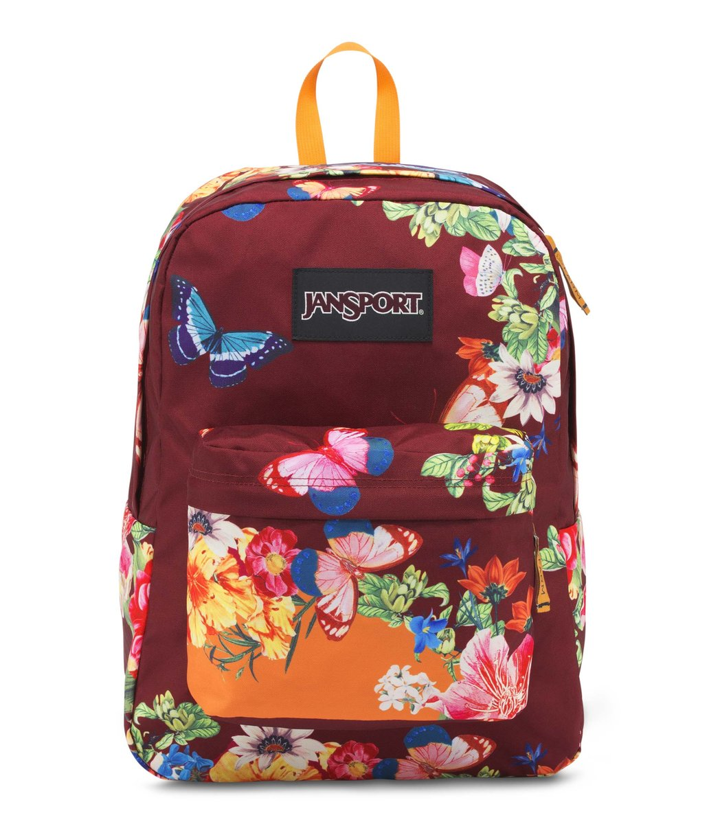 Jansport Backpack Shopping - CEAGESP