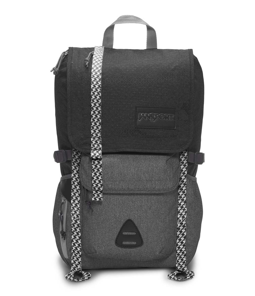 JanSport | JanSport Backpack - Hatchet - GREY MARL