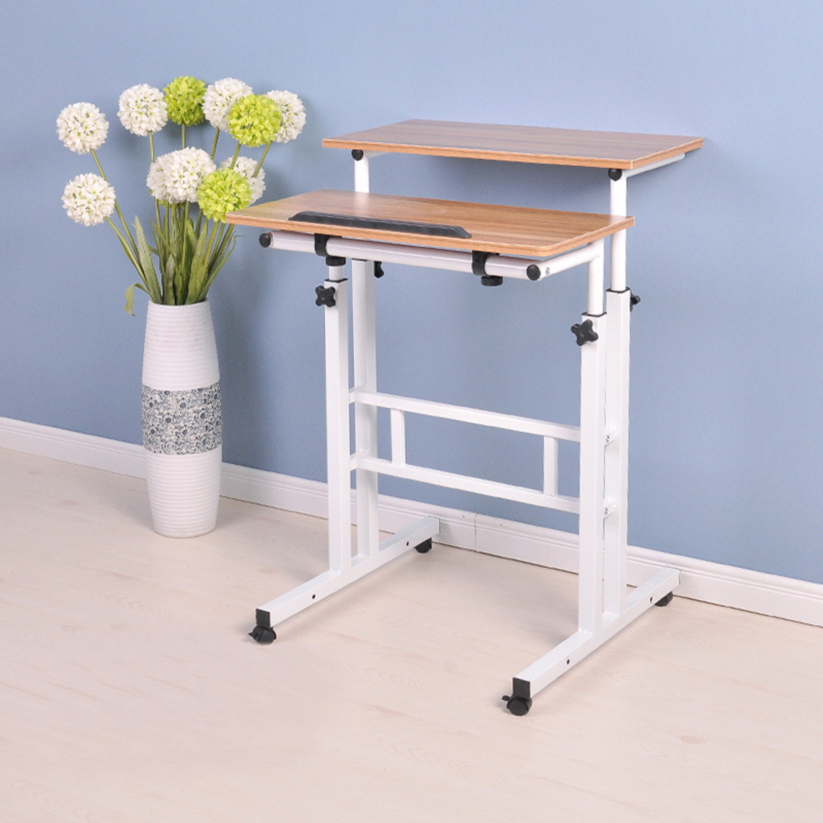 on w aliexpress and free com goplus table computer workstation home laptop wholesale desks expandable corner wood get officem shaped desk buy standing shipping modern pc l